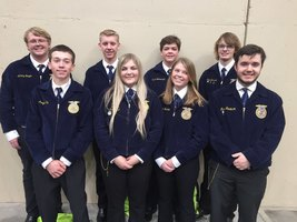 FFA National Convention