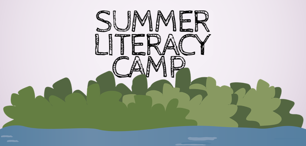 Summer Literacy Camp